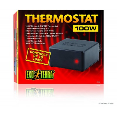 Thermostat électronique ON/OFF - EXO TERRA