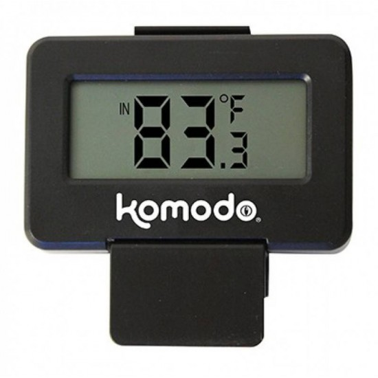 Thermomètre digital avec sonde haute précision - Komodo