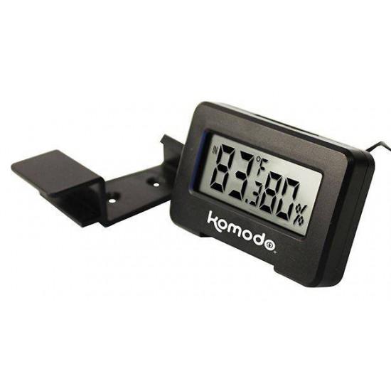 Hygrométre digital à sonde haute précision - Komodo