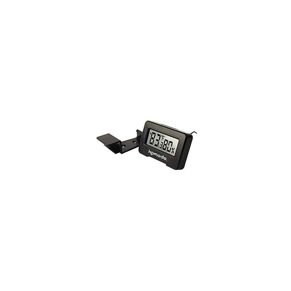 """Thermo-hygromètre à sonde """"Dual gauge"""" - Komodo"""
