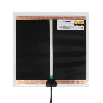 """Tapis chauffant haute qualité - """"Cloth heat mat"""" New génération Komodo"""