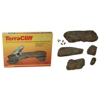 Décor rocheux assemblable TERRA CLIFF Luky reptile