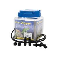 Goutte à goutte pour Caméléon Eco Dripper 2 litres LUCKY REPTILES