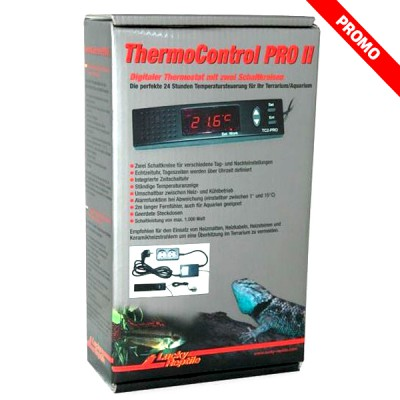 "Thermostat ""Thermocontrol..."