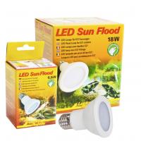 Lampe LED Sun Flood - Lucky Reptile