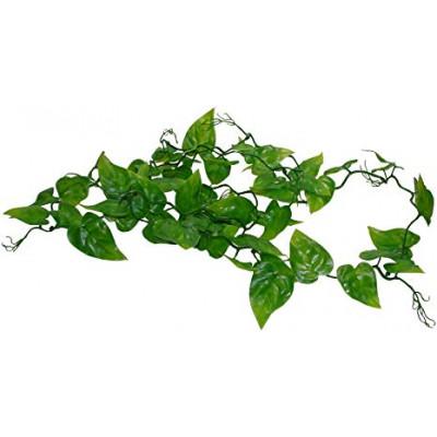 Grande plante artificielle...