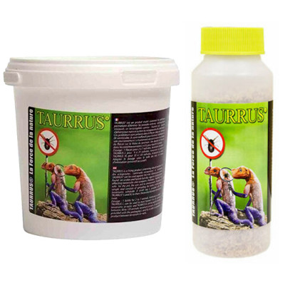 Anti-acariens naturel TAURRUS