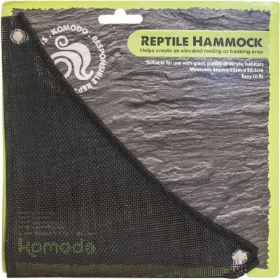Hamac pour reptiles...