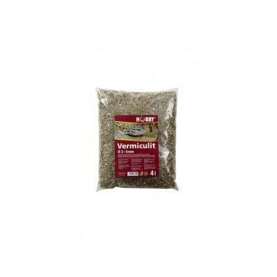 Vermiculite 3-6mm- HOBBY