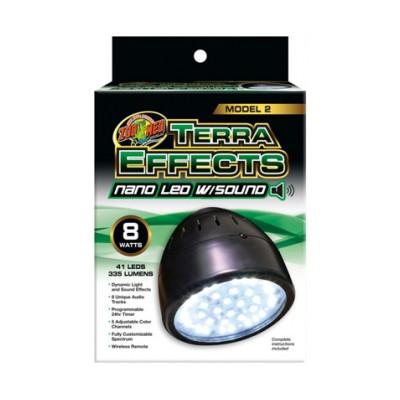 """Lampe """"Terra effects""""..."""