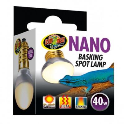 """Mini spot chauffant """"Nano..."""