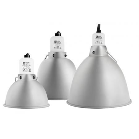 Reptile Systems Clamp Lamp Ceramic Reflector