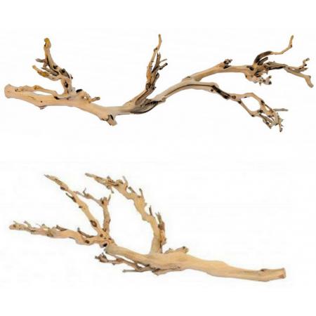 Branche de vigne couleur sable pour terrarium - Exo Terra