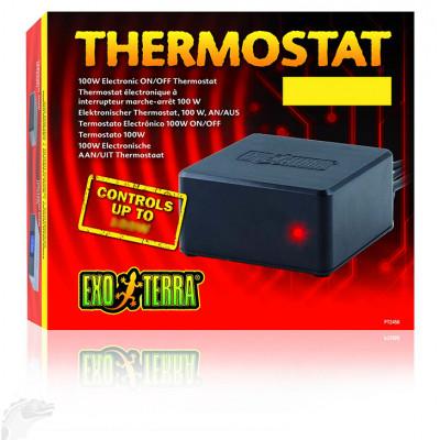 Thermostat électronique...