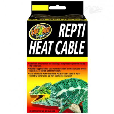 "Câble chauffant ""Repti heat..."