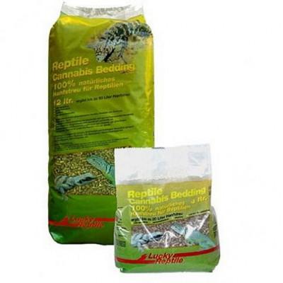 Substrat pour reptiles...