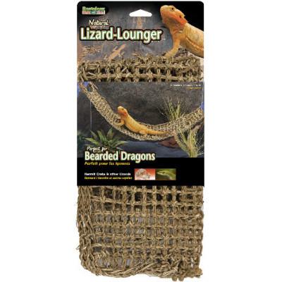 """Hamac naturel """"Lizard..."""