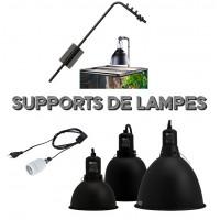 Portes lampes