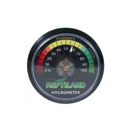 Hygromètre analogique - TRIXIE